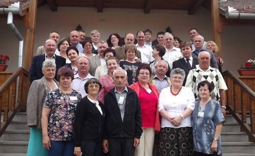 Közös presbiteri konferencia